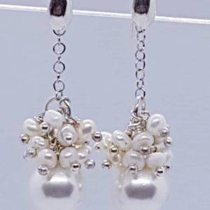 orecchini con perle Orecchini con perle cod. 0071 50414382 2070699103017349 8878251825275338752 n 300x300