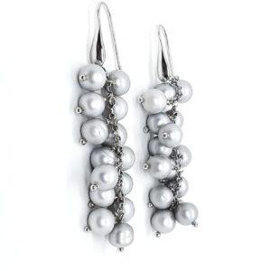 orecchini con grappoli di perle grigie Orecchini con grappoli di perle di fiume grigie 74591090 1046467339020498 1416721995109761024 n 300x300