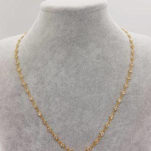 collana girocollo argento Collana girocollo in argento 925 bagnato in oro 77400750 2856804004343365 7482032767086100480 n 300x300