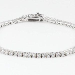bracciale in argento tennis Bracciale in argento Tennis 72 300x300