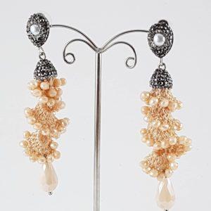 orecchini perla naturale marcassite orecchini perla naturale marcassite Orecchini Perla Naturale Marcassite 16 300x300