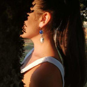 parure collana e orecchini Orecchini con lapislazzuli e perle scaramazze 535e99ea 35d4 4c83 9390 784039d0d8d5 1 300x300
