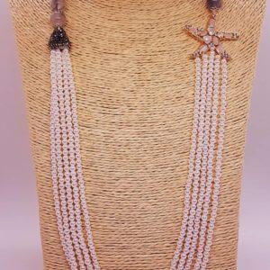Collana con perle di Majorca e onice 77193238 2540705596022504 3665570101110767616 n 300x300