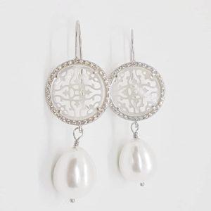 orecchini madreperla perla majorca Orecchini con Madreperla e con Perla di Majorca 78621178 561998761265667 7392220379541929984 n 300x300