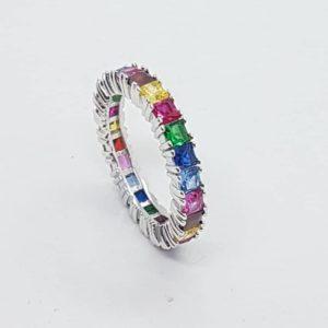 anello in argento con tormaline mis. 16 Anello in argento con tormaline mis. 16 84094517 635064173915630 7290399564085854208 n 300x300