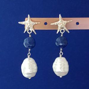 orecchino in argento con lapislazzuli e perla di majorca Orecchino in argento con lapislazzuli e perla di Majorca 90869044 689268818494572 8112335757693157376 n 300x300